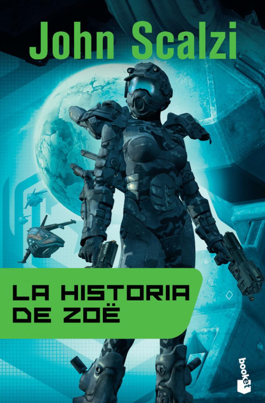 LA HISTORIA DE ZOE 9788445000571