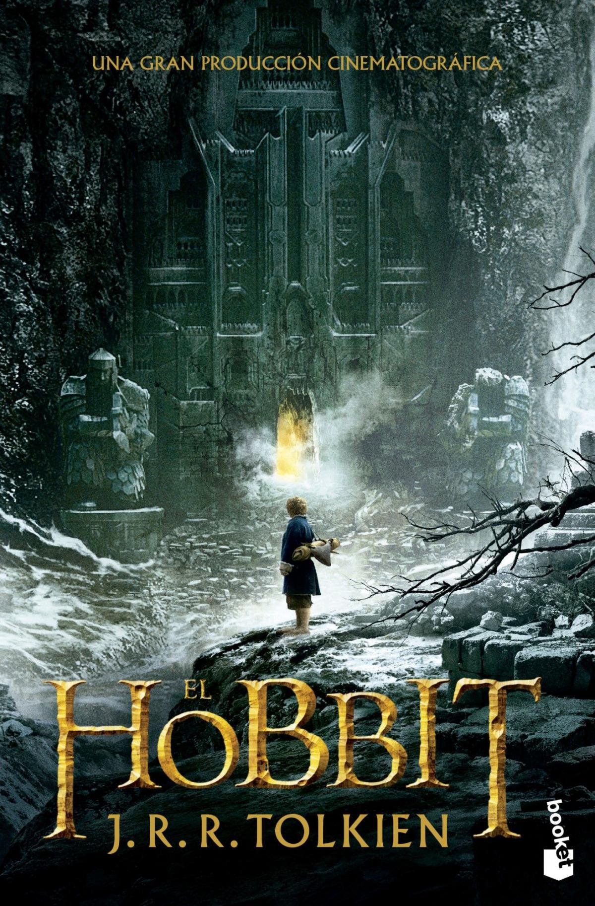 Resultado de imagen de el hobbit edicion bolsillo