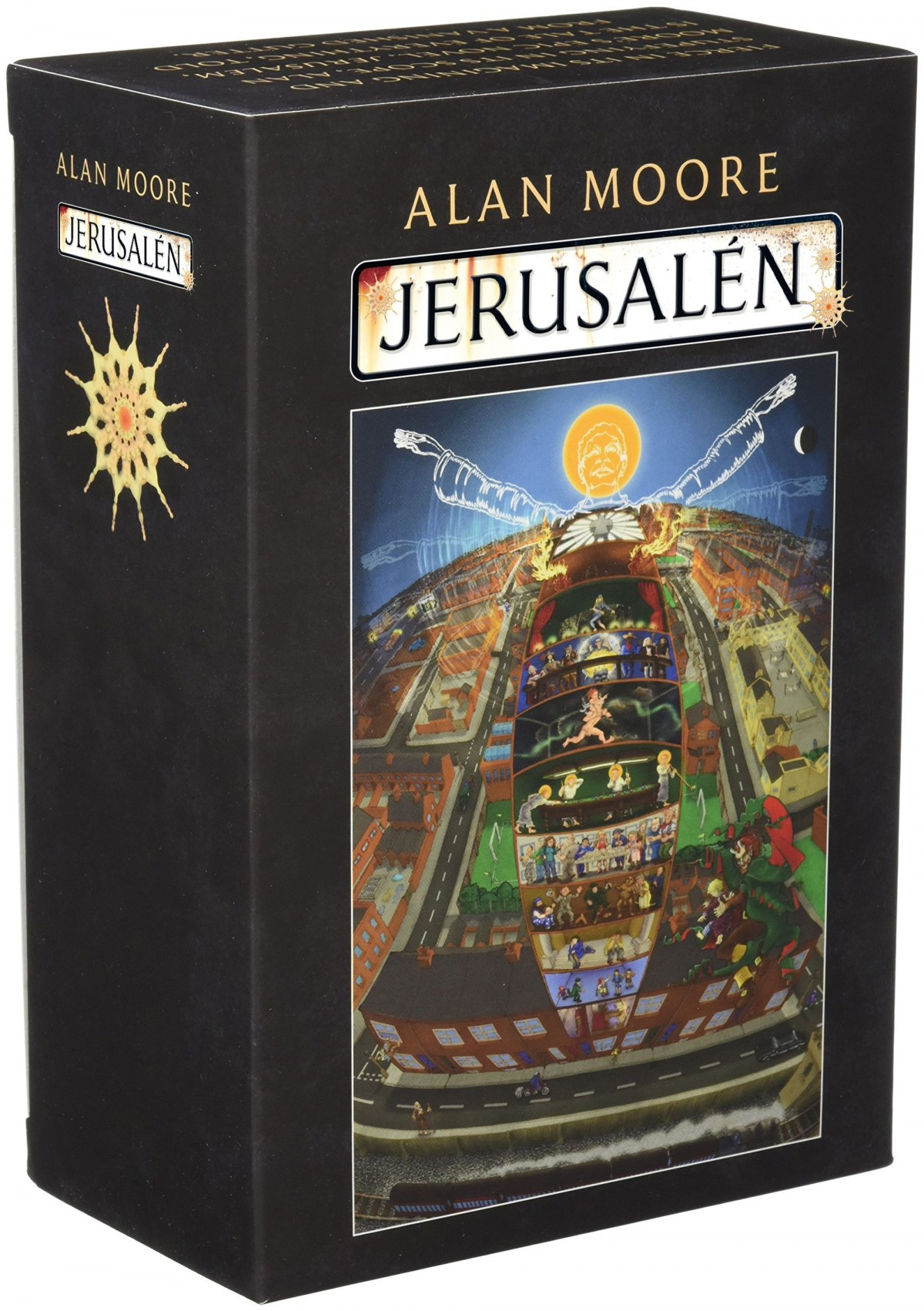 ESTUCHE JERUSALÈN