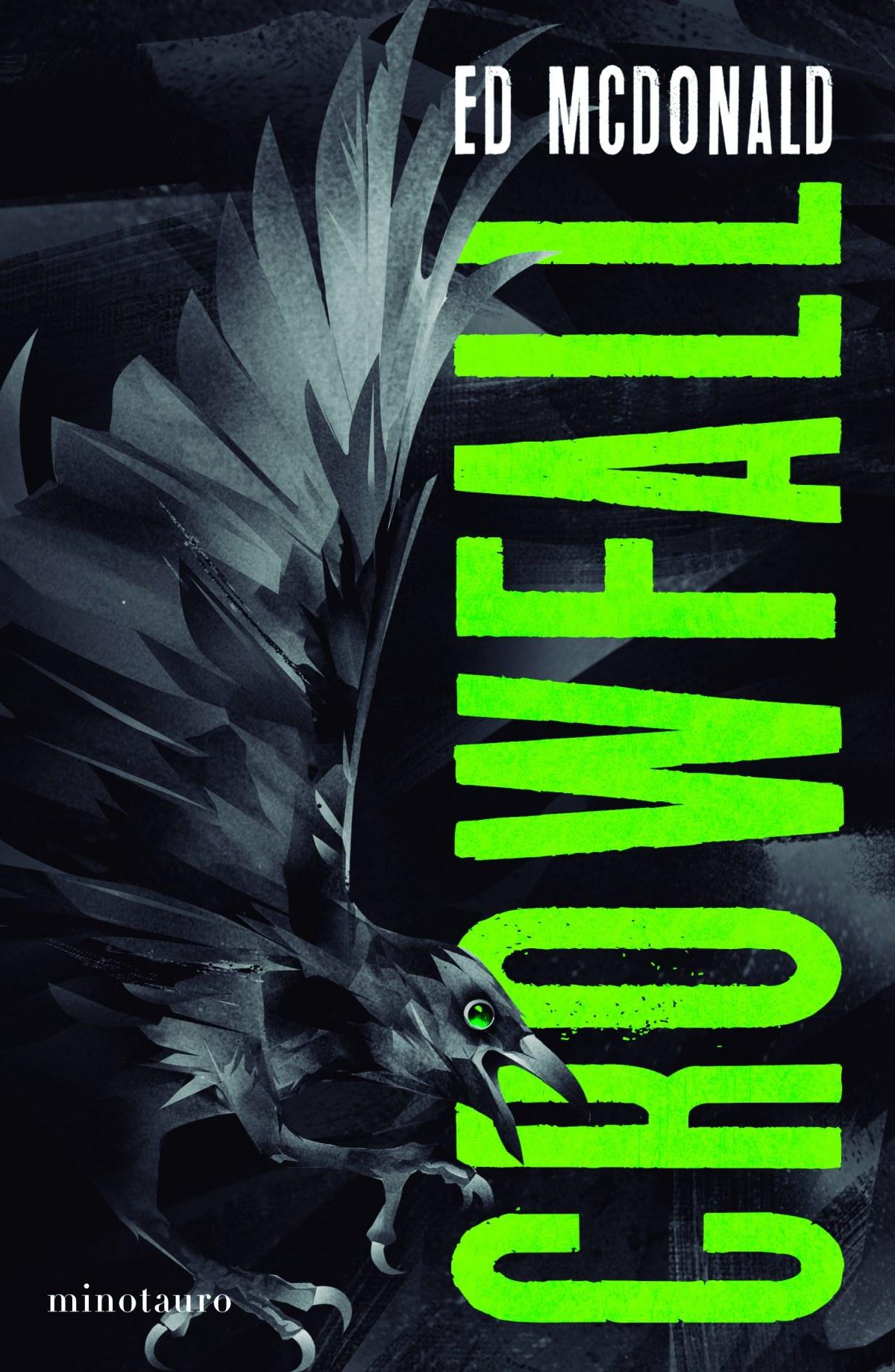 La marca del cuervo nº 03/03 Crowfall
