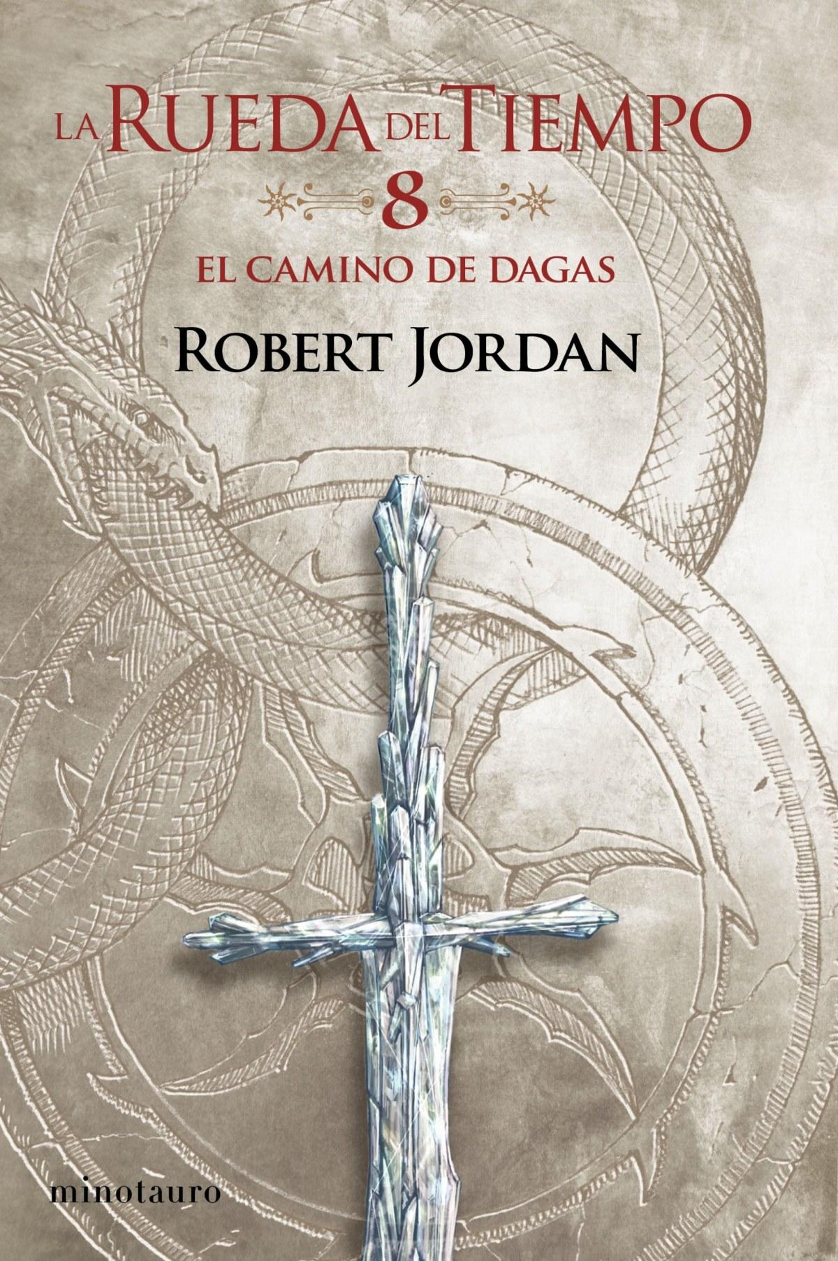 La Rueda del Tiempo nº 08/14 El Camino de Dagas