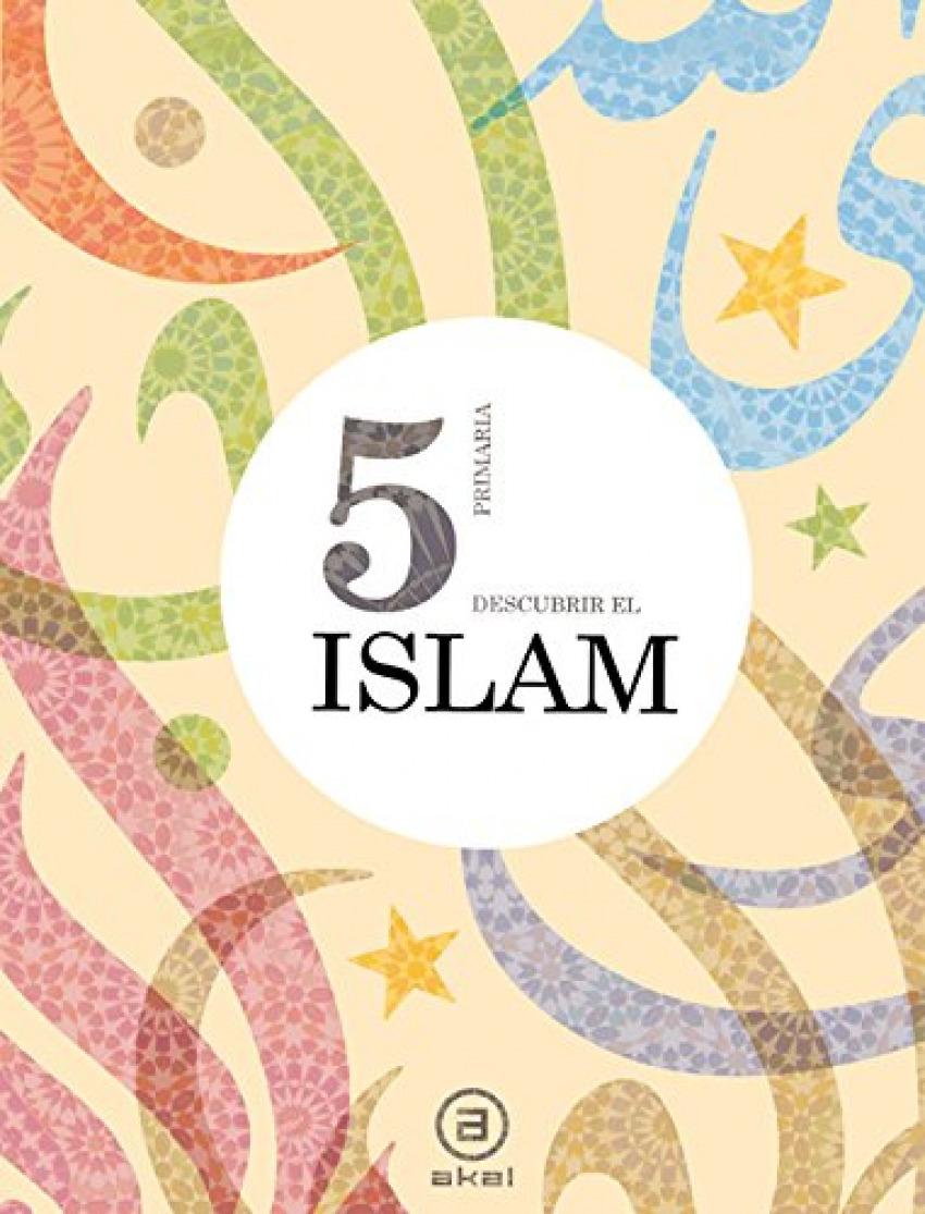 (12).DESCUBRE EL ISLAM 5ºPRIMARIA (LIBRO ALUMNO)