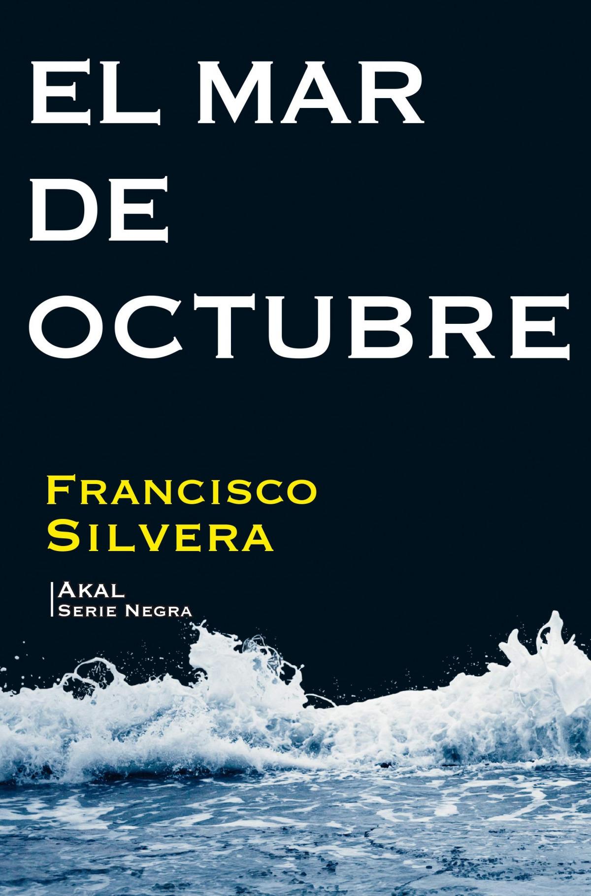El mar de octubre