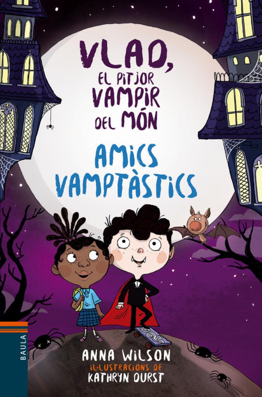AMICS VAMPTASTICS