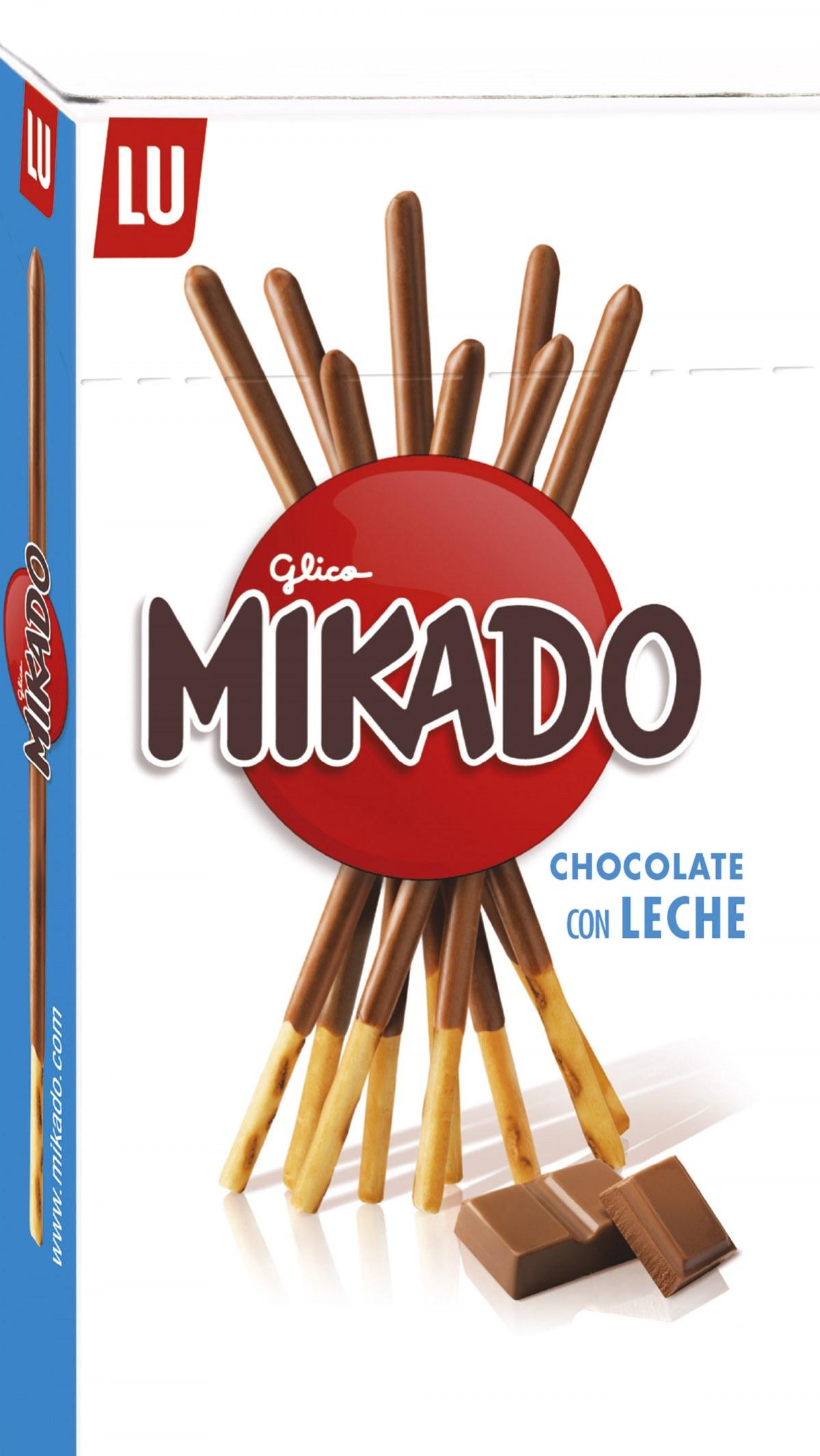 Mikado. Las mejores recetas