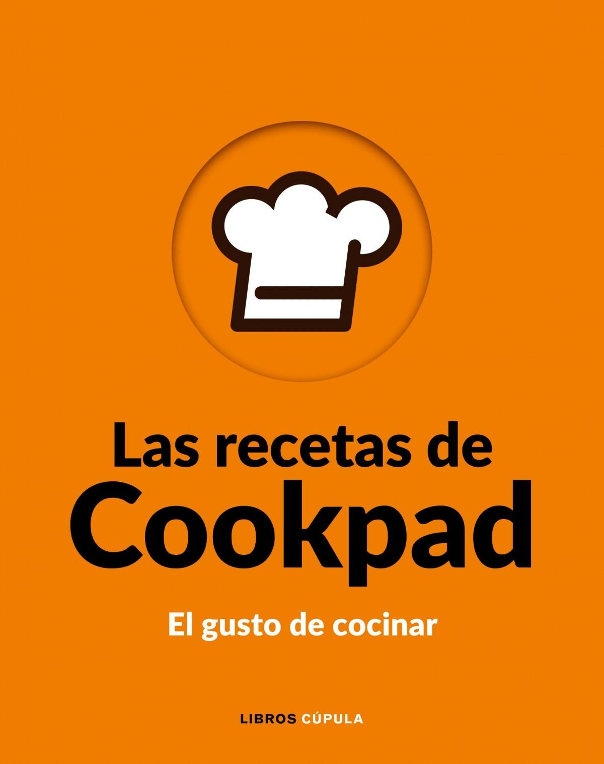 Las recetas de Cookpad
