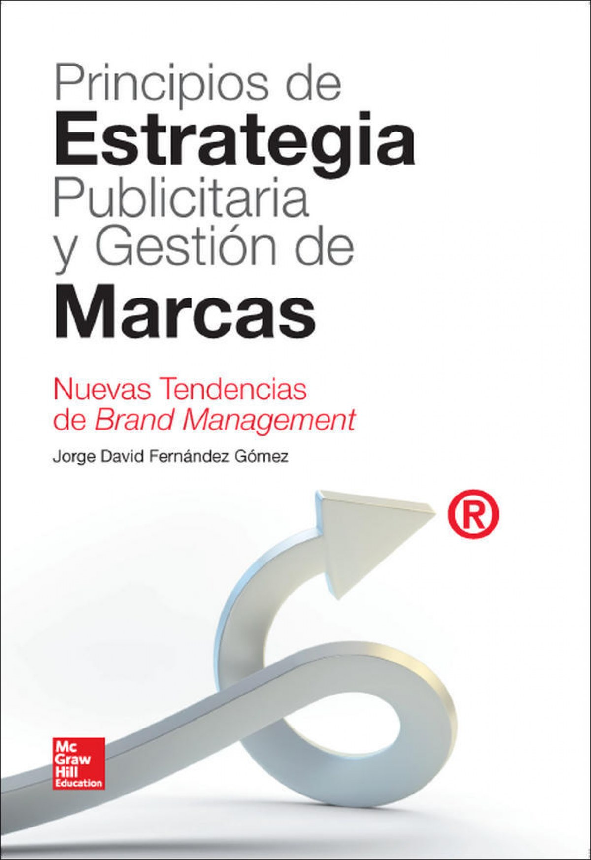 Estrategia publicitaria y gestion marcas