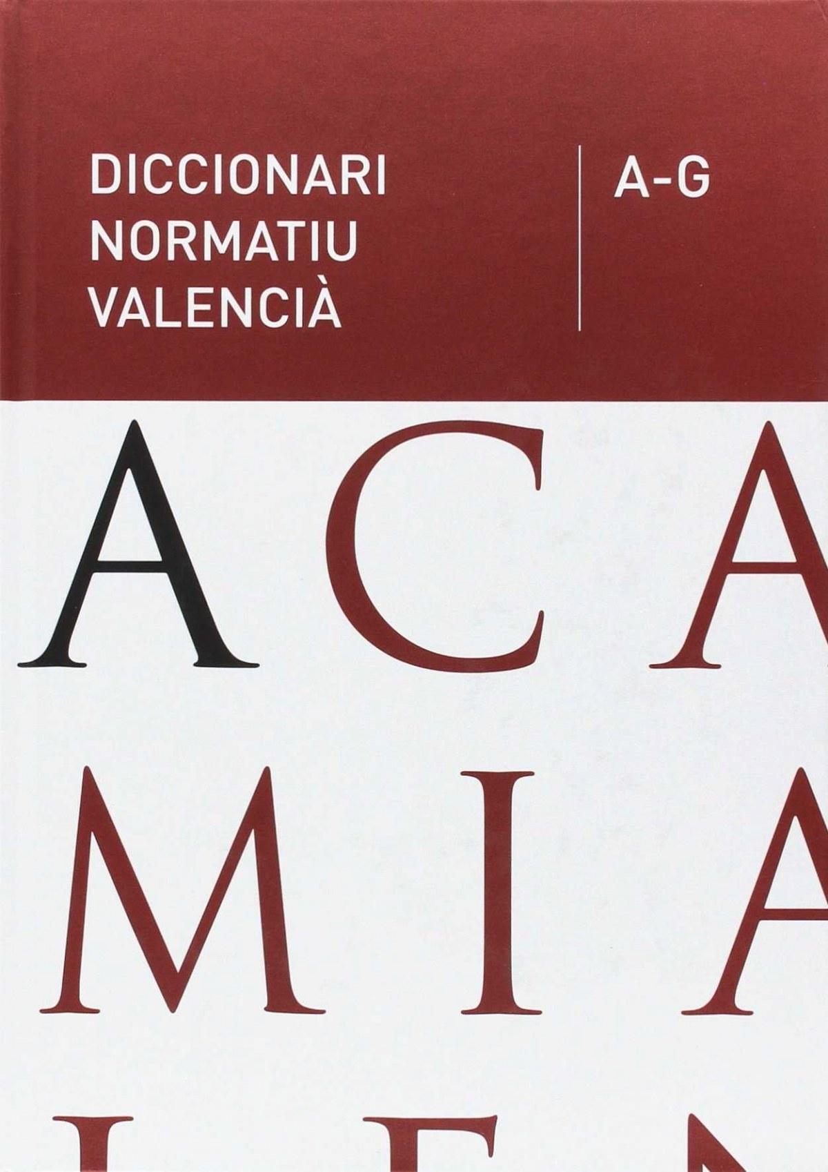 diccionari normatiu valencia