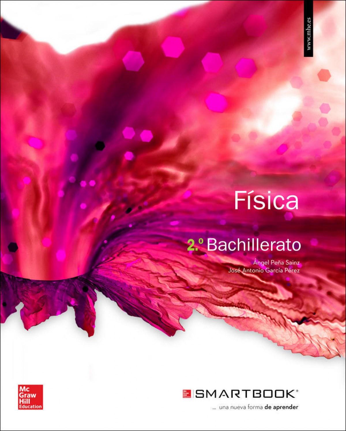 fisica 2o. bachillerato +smartbook 9788448609924