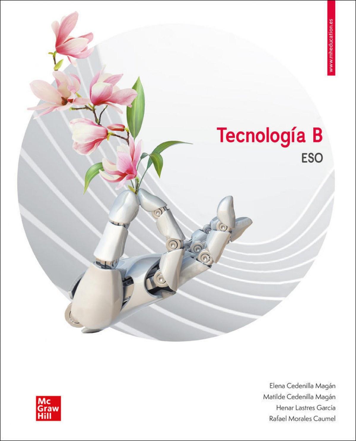 TECNOLOGÍA B 3ºESO