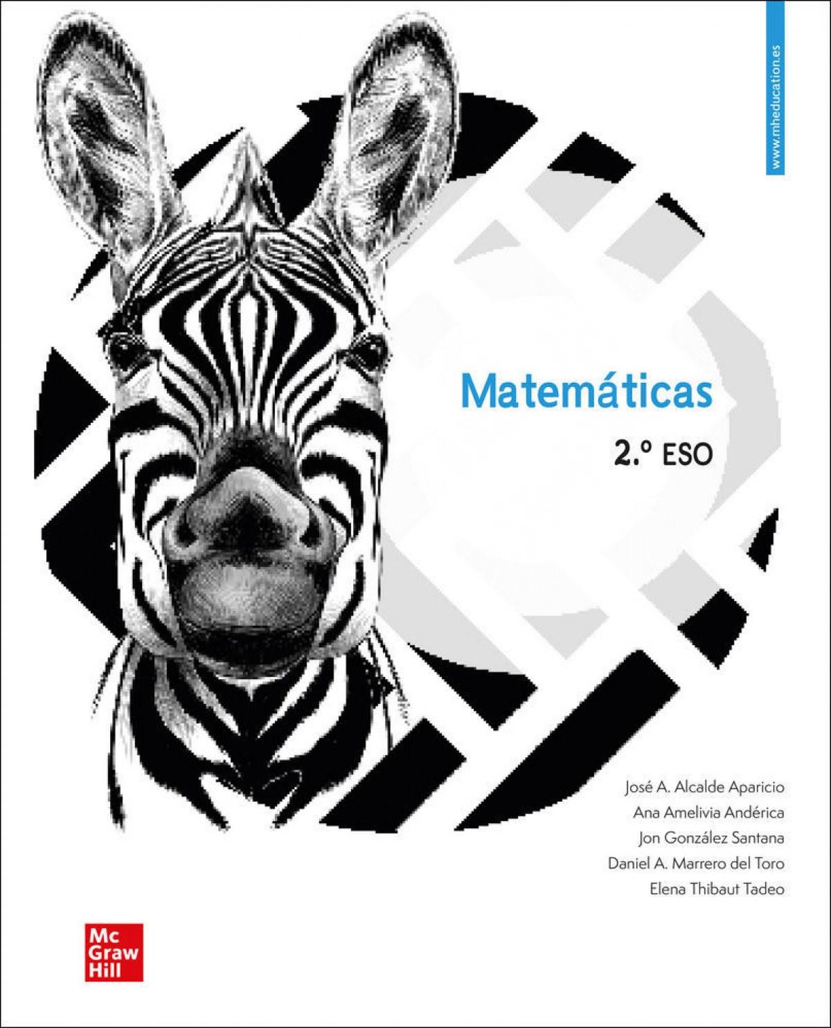 LA Matematicas 2 ESO