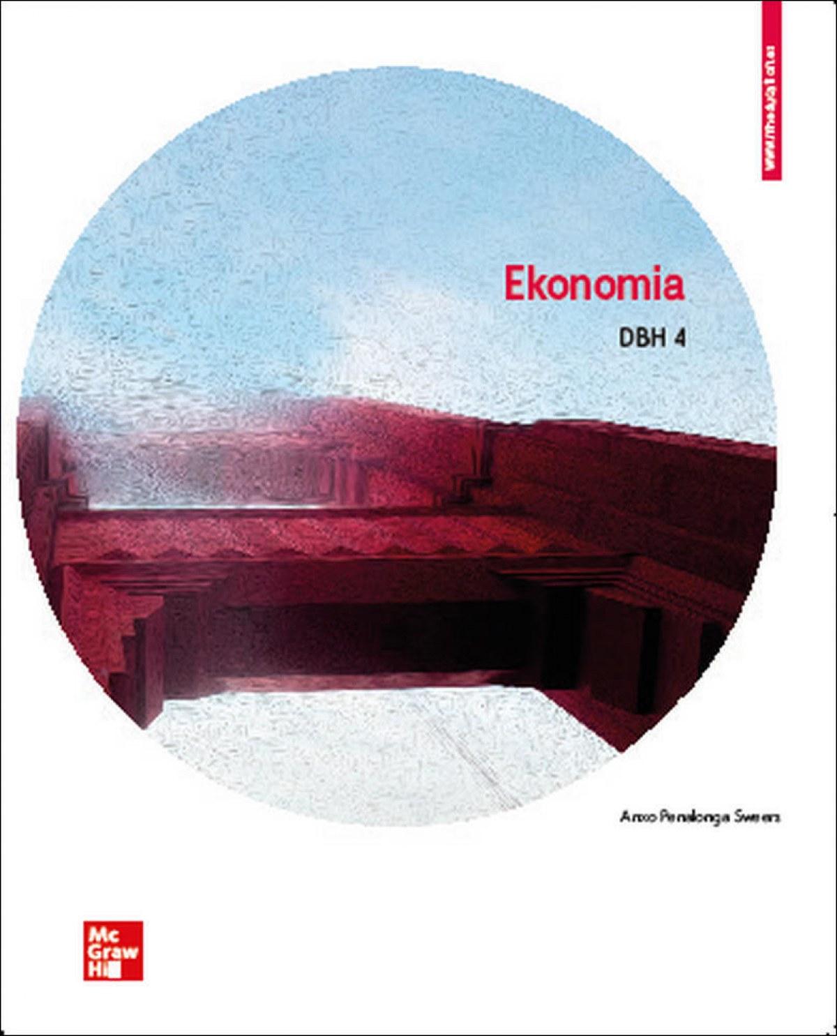 LA Ekonomia 4 ESO EUSK