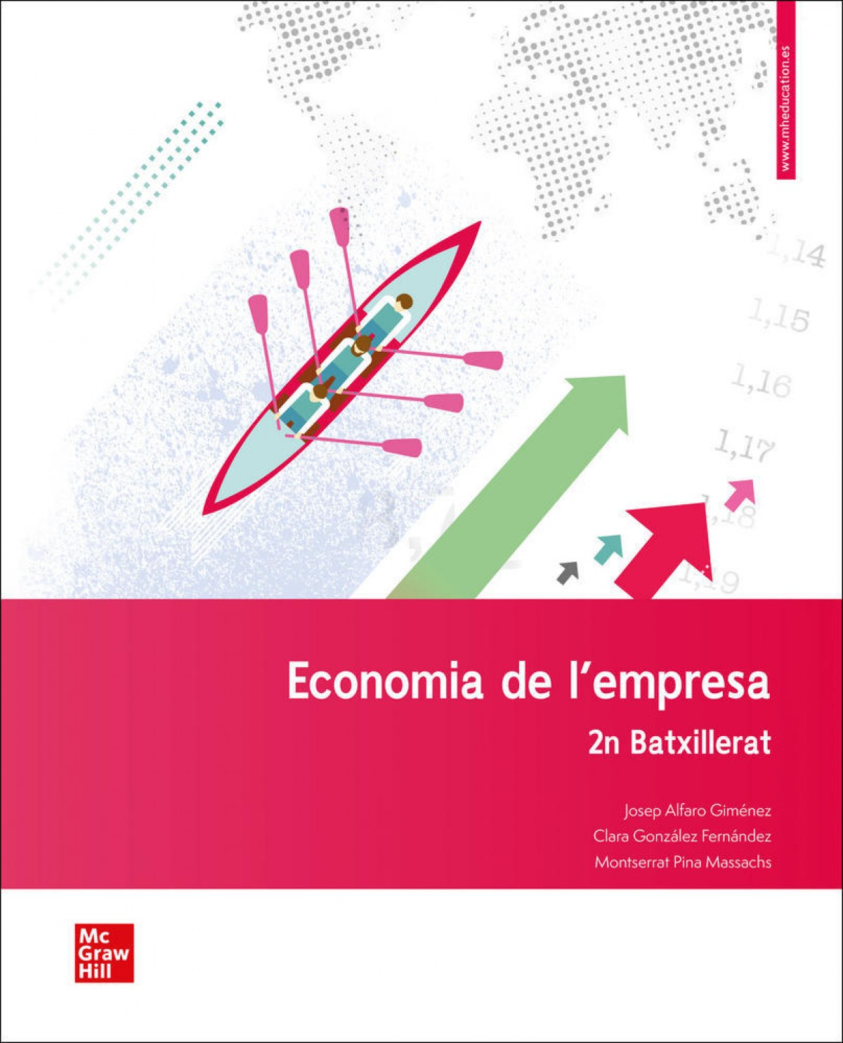 LA + SB Economia de l'empresa 2 BATX