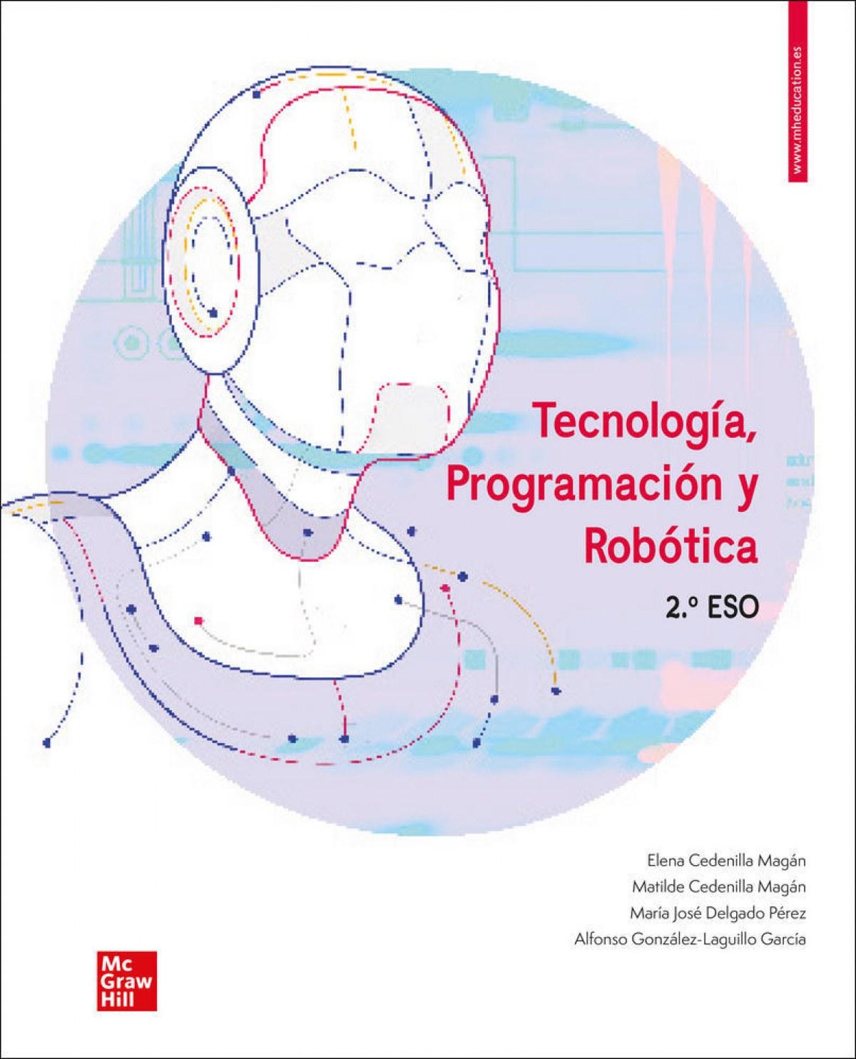 LA Tecnologia, programacion y robotica 2 ESO