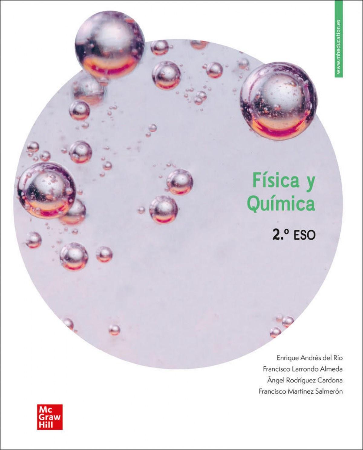 LA Fisica y Quimica 2 ESO