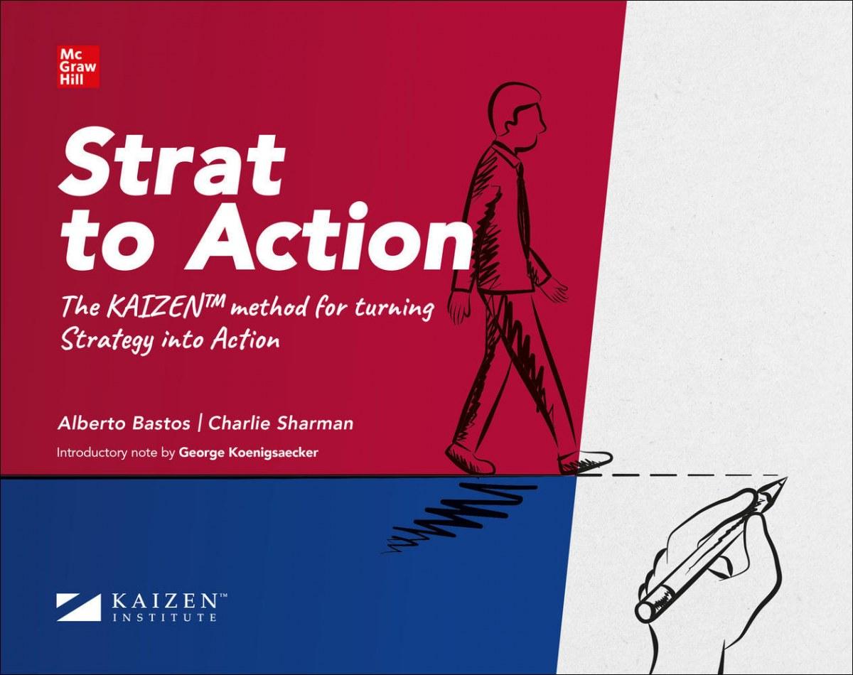 Strat to Action (English POD)