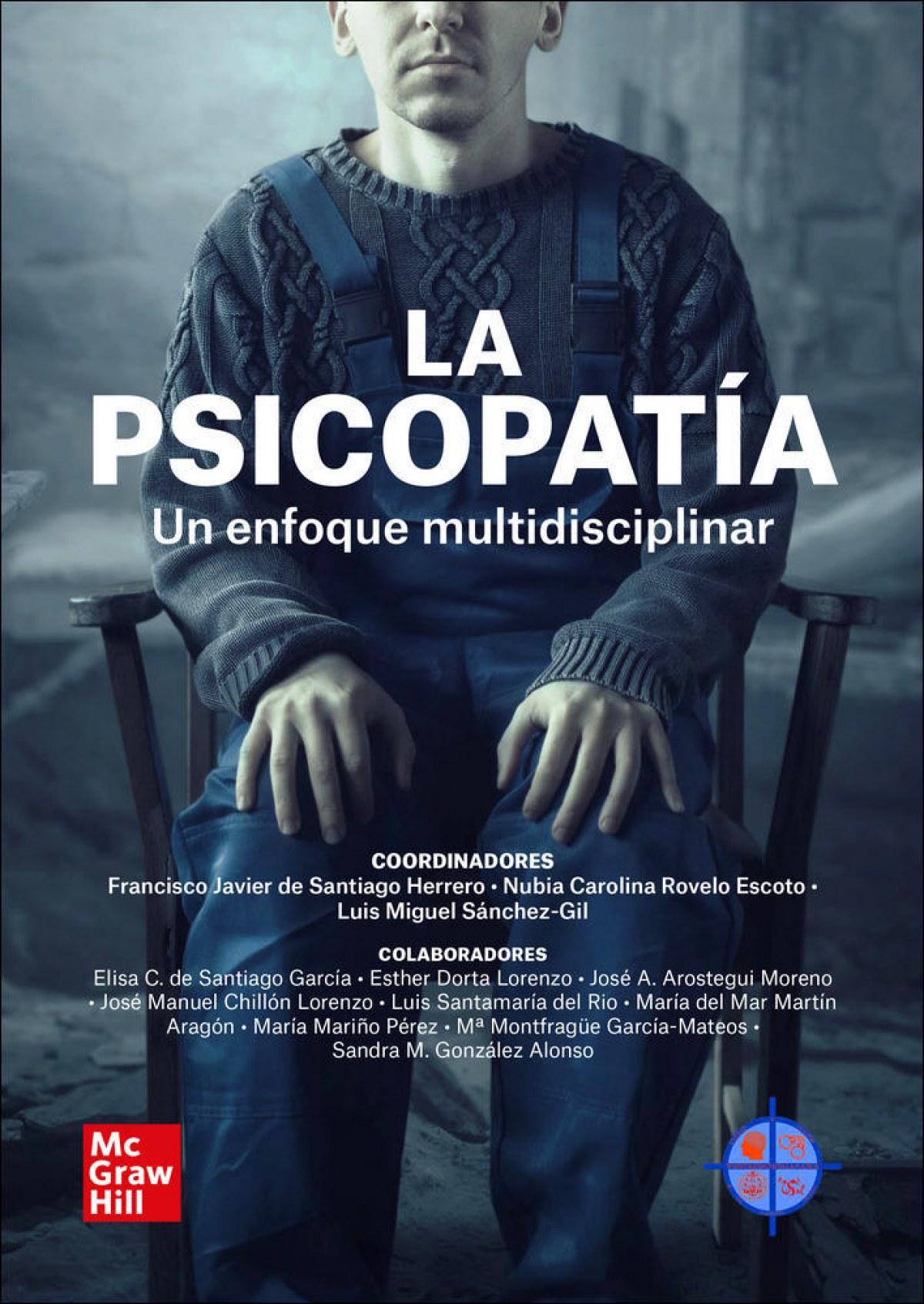 La psicopatía Un enfoque multidisciplinar
