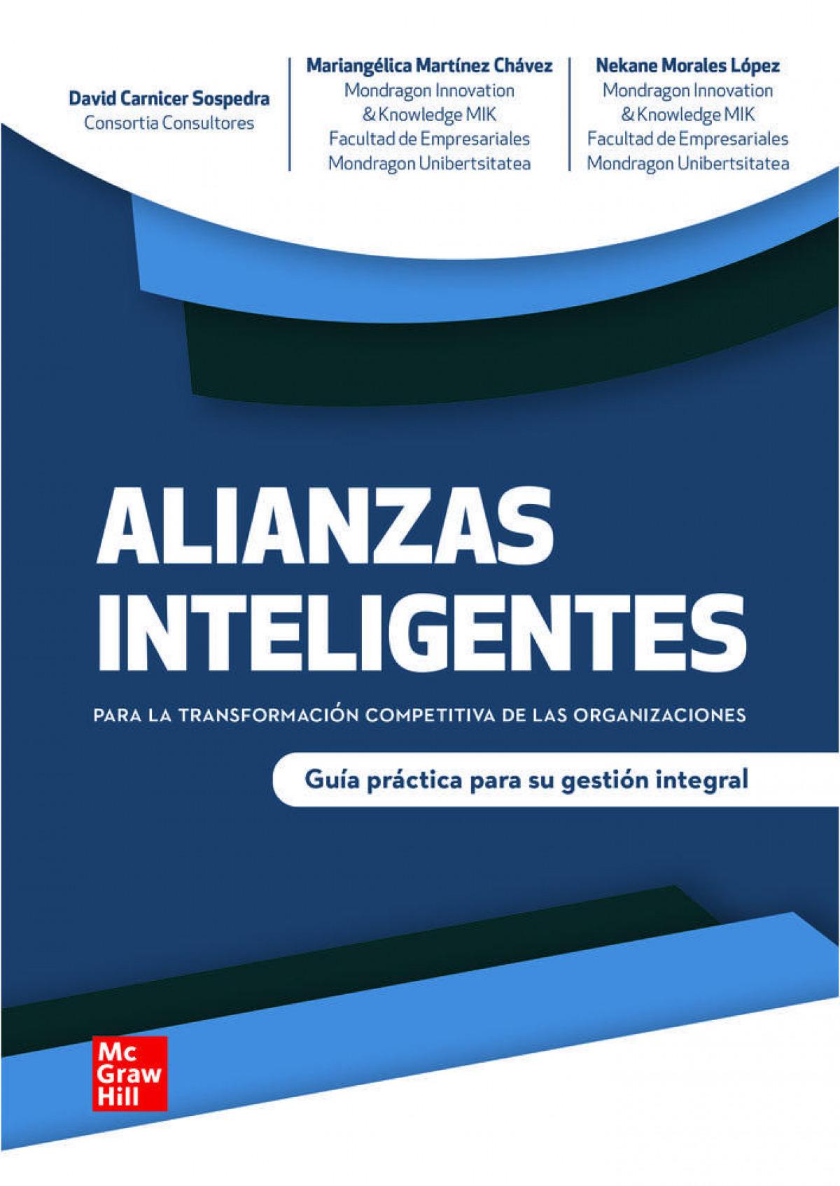 Alianzas inteligentes para la transformación competitiva de las organizaciones