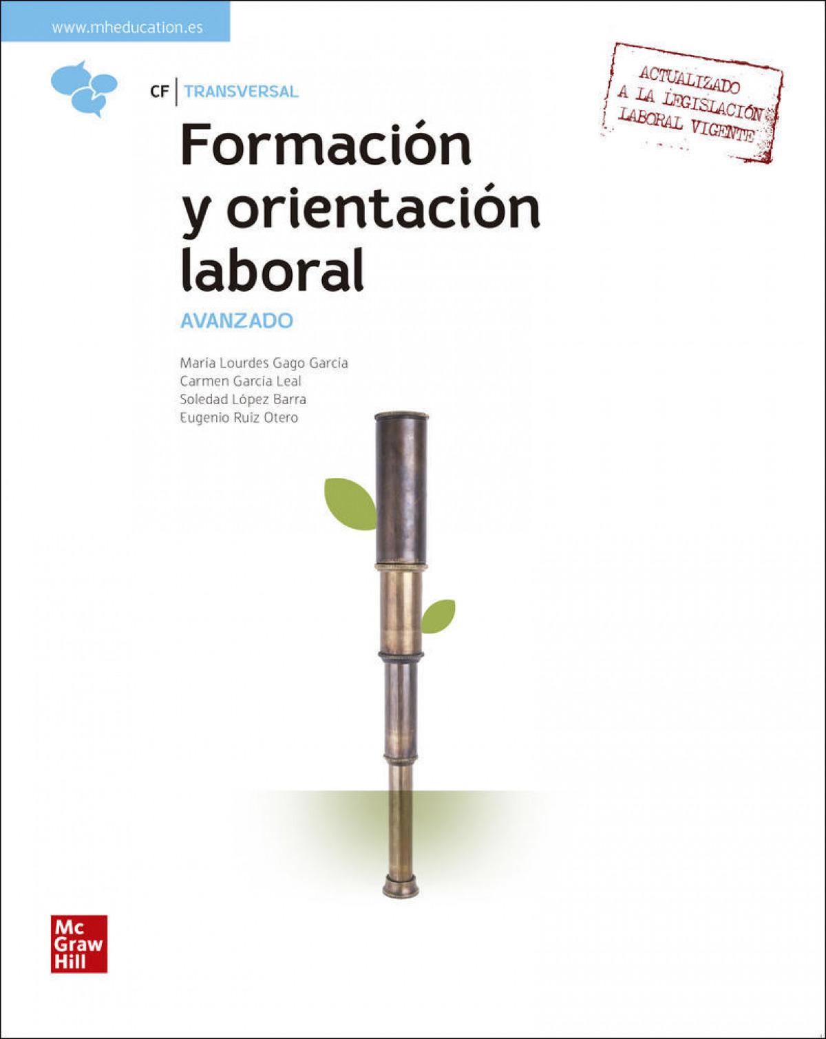 LA Formacion y orientacion laboral