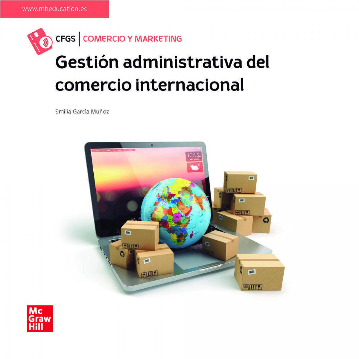 Gestion administrativa del comercio internac. CF GS LA