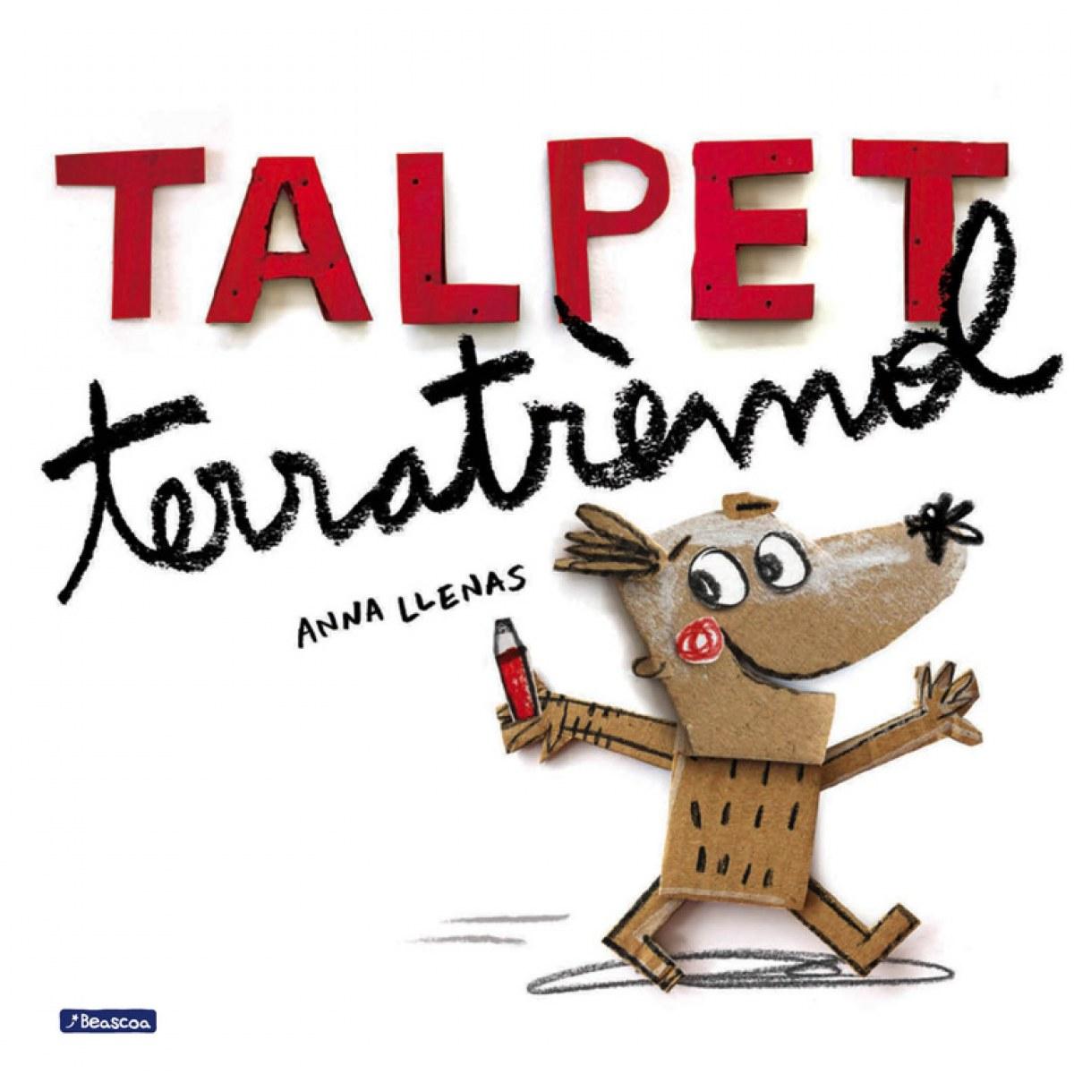 TALPET TERRATRÉMOL