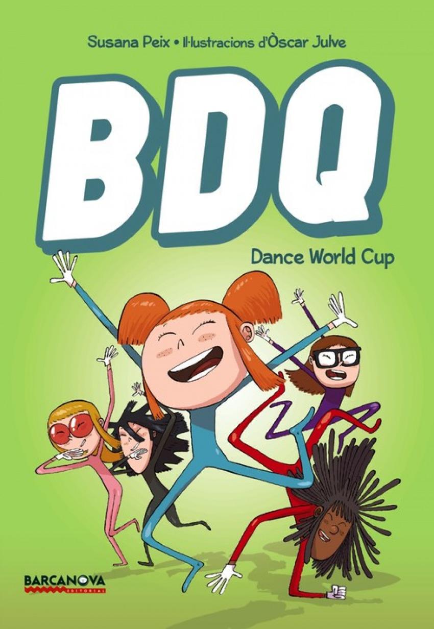 LA DANCE WORLD CUP