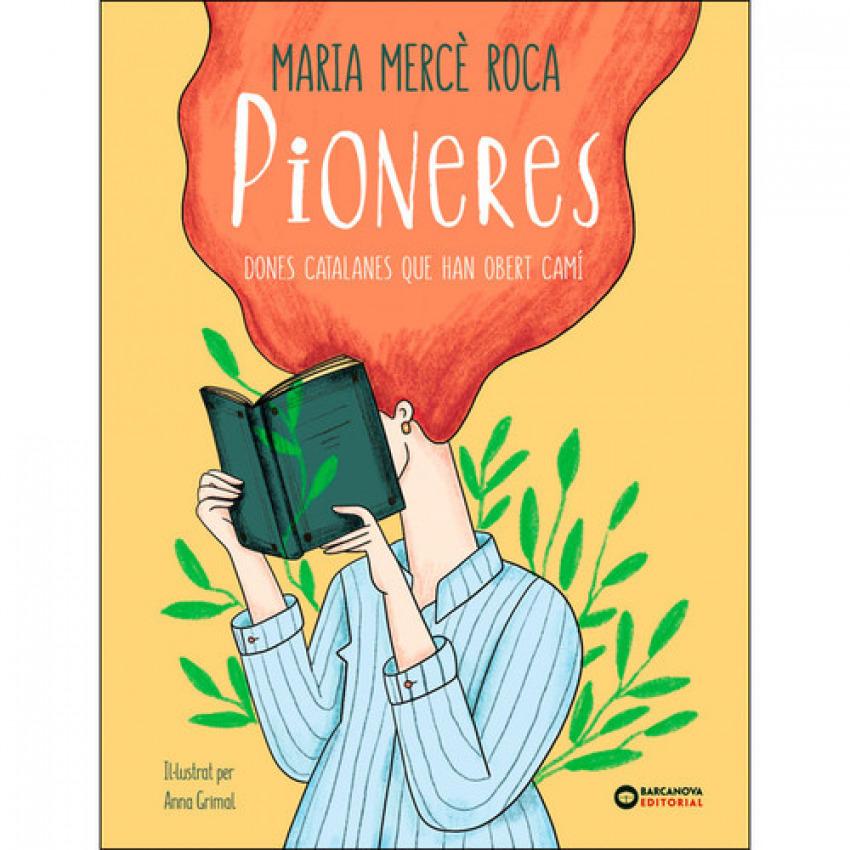 PIONERES