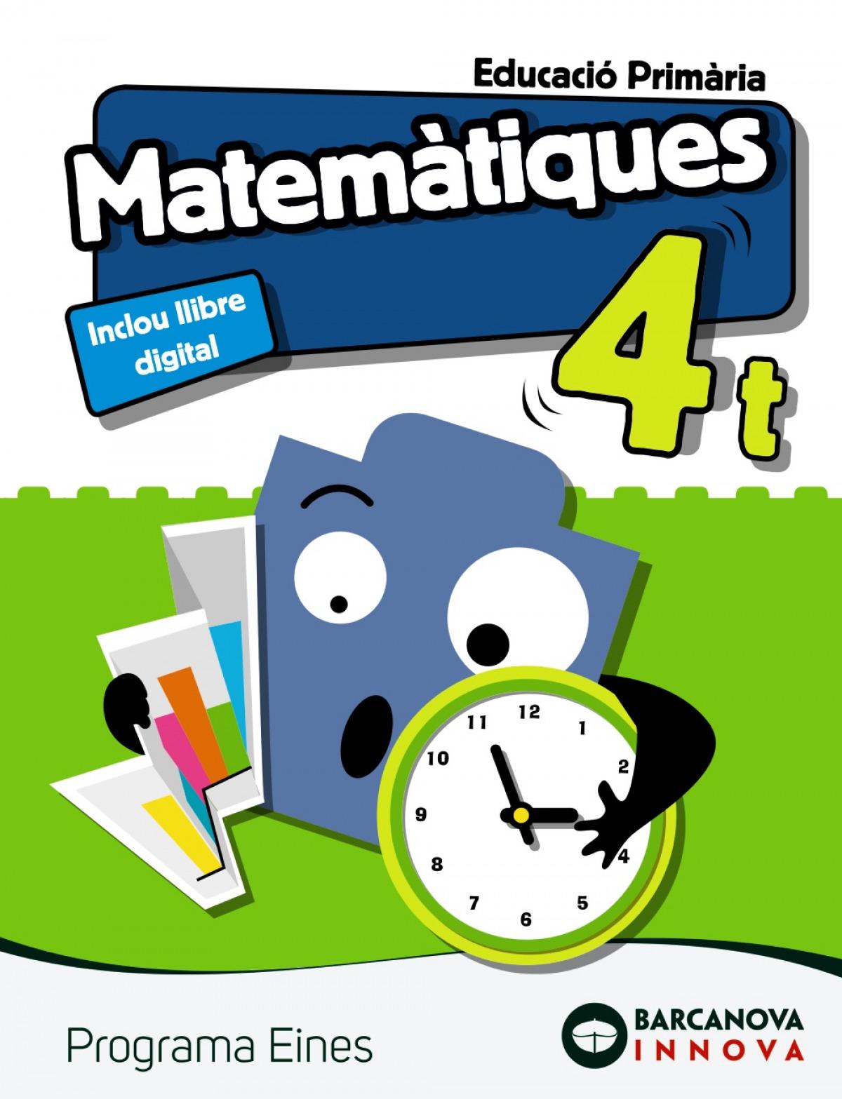 Eines 4. Matemàtiques.