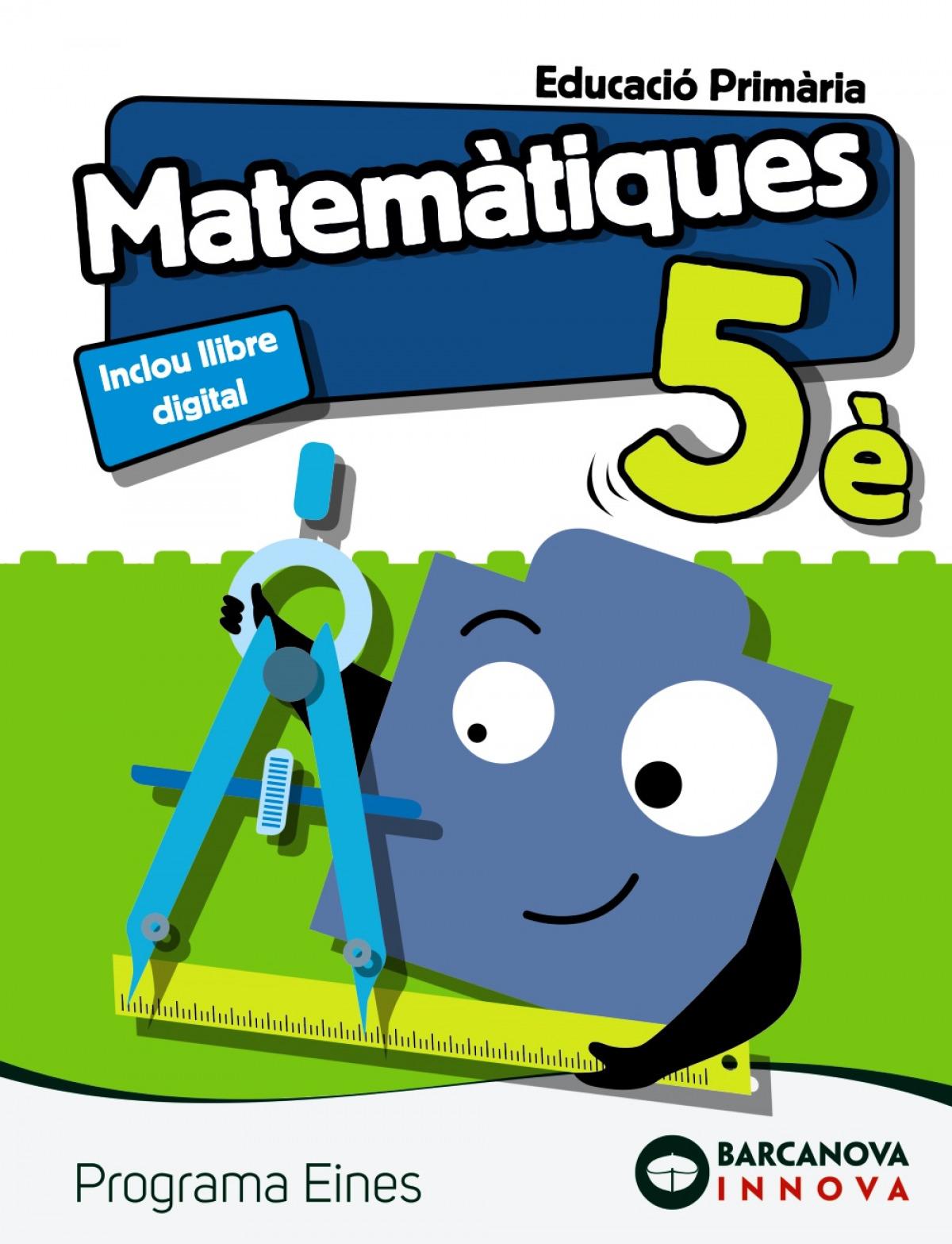 Eines 5. Matemàtiques