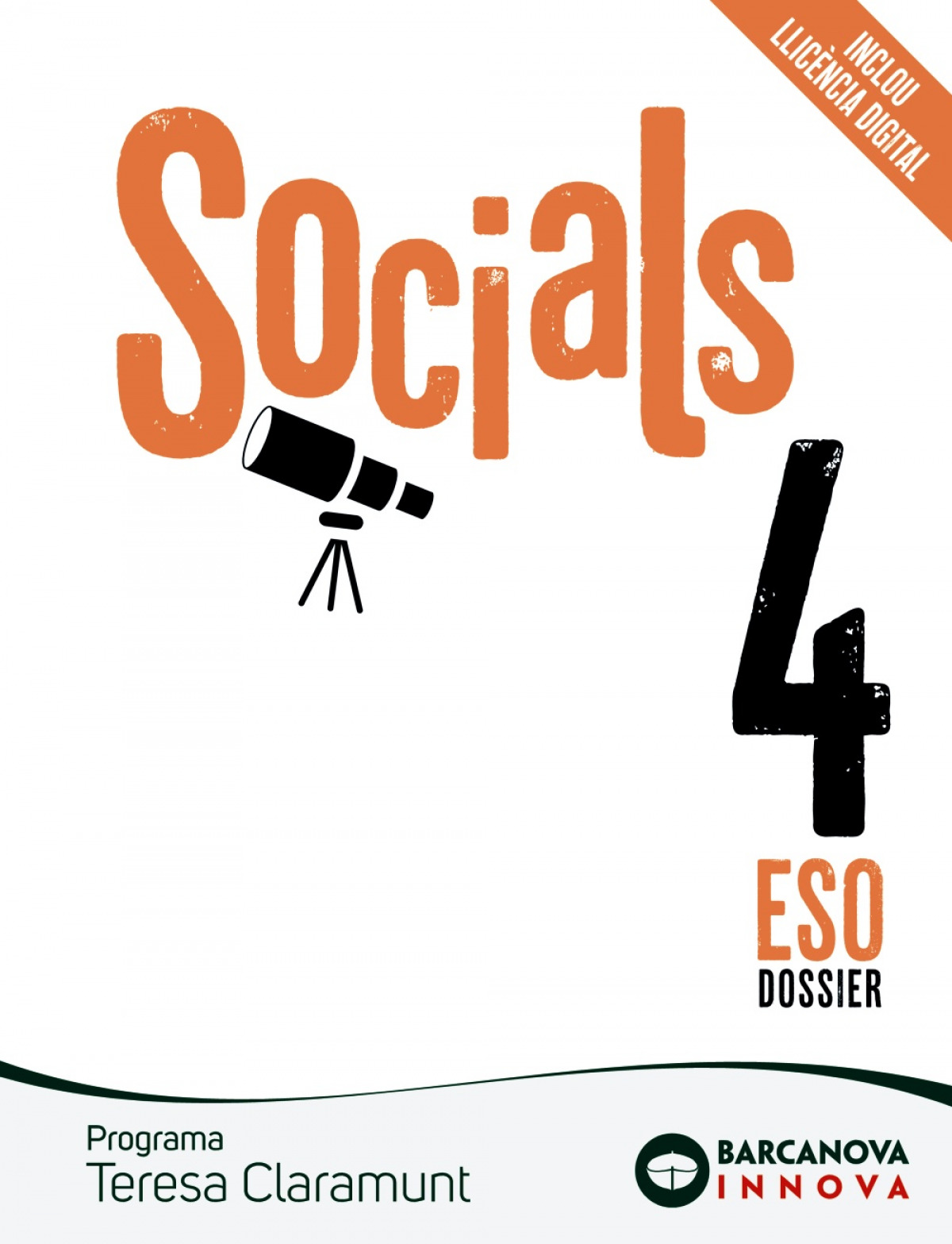Teresa Claramunt 4 ESO. Socials