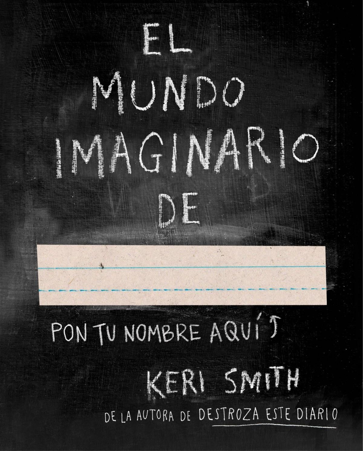 El imaginario mundo de... 9788449331589