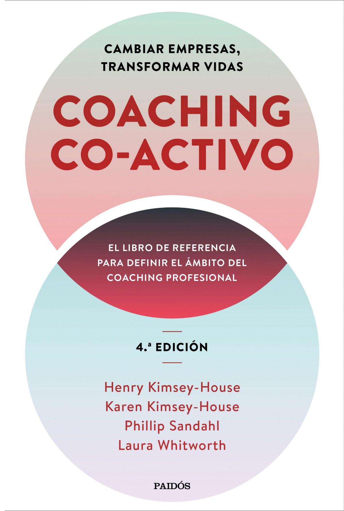 Coaching Co-activo