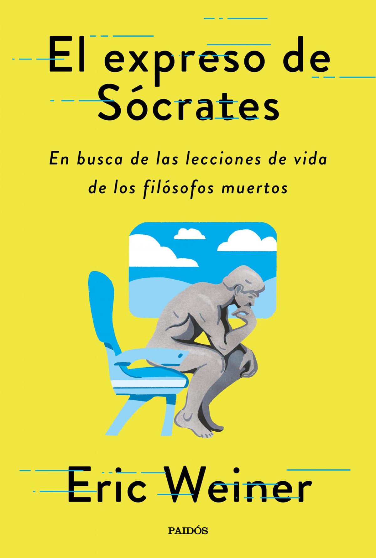 El expreso de Sócrates