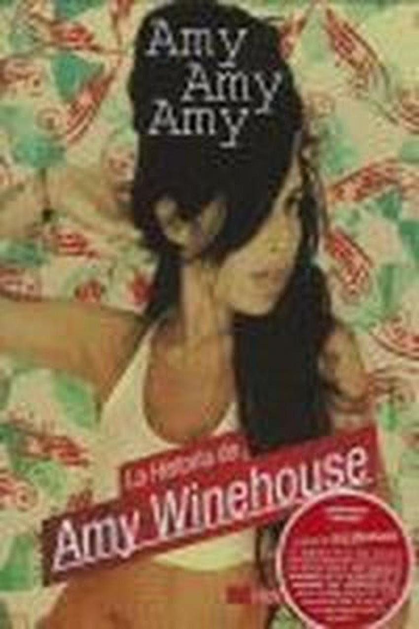 HISTORIA DE AMY WINEHOUSE
