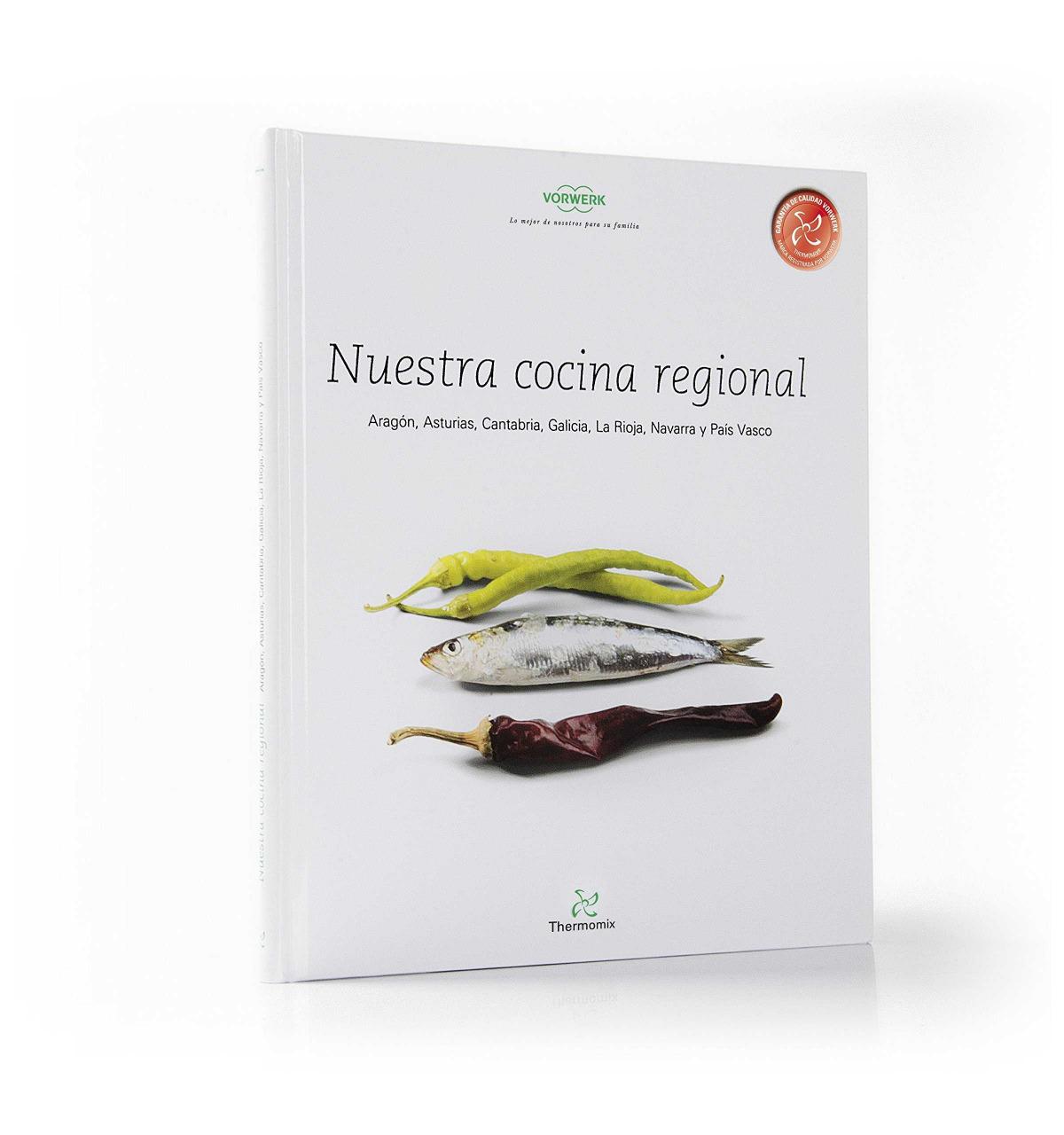 NUESTAR COCINA REGIONAL