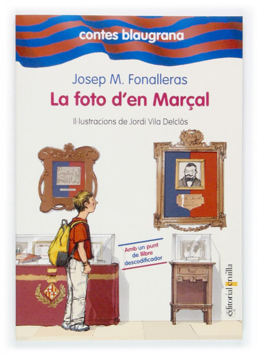La foto d'en Marçal