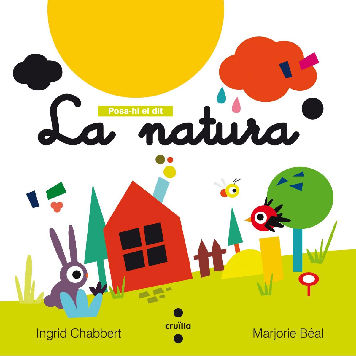 La Natura - - Chabbert, Ingrid - Imosver