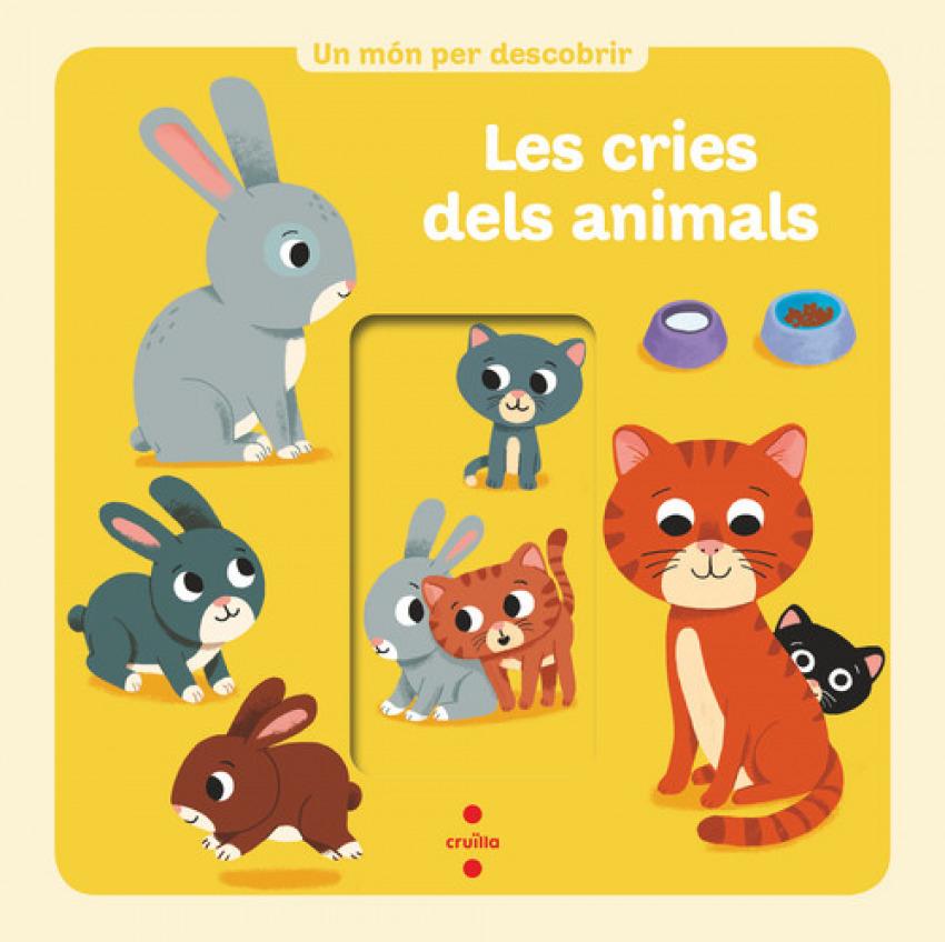 LES CRIES DELS ANIMALS