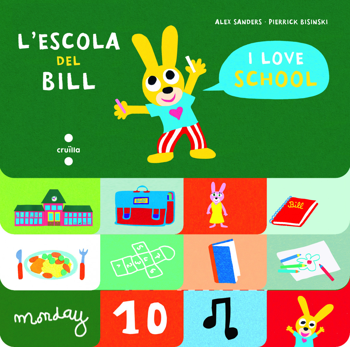L'escola del Bill