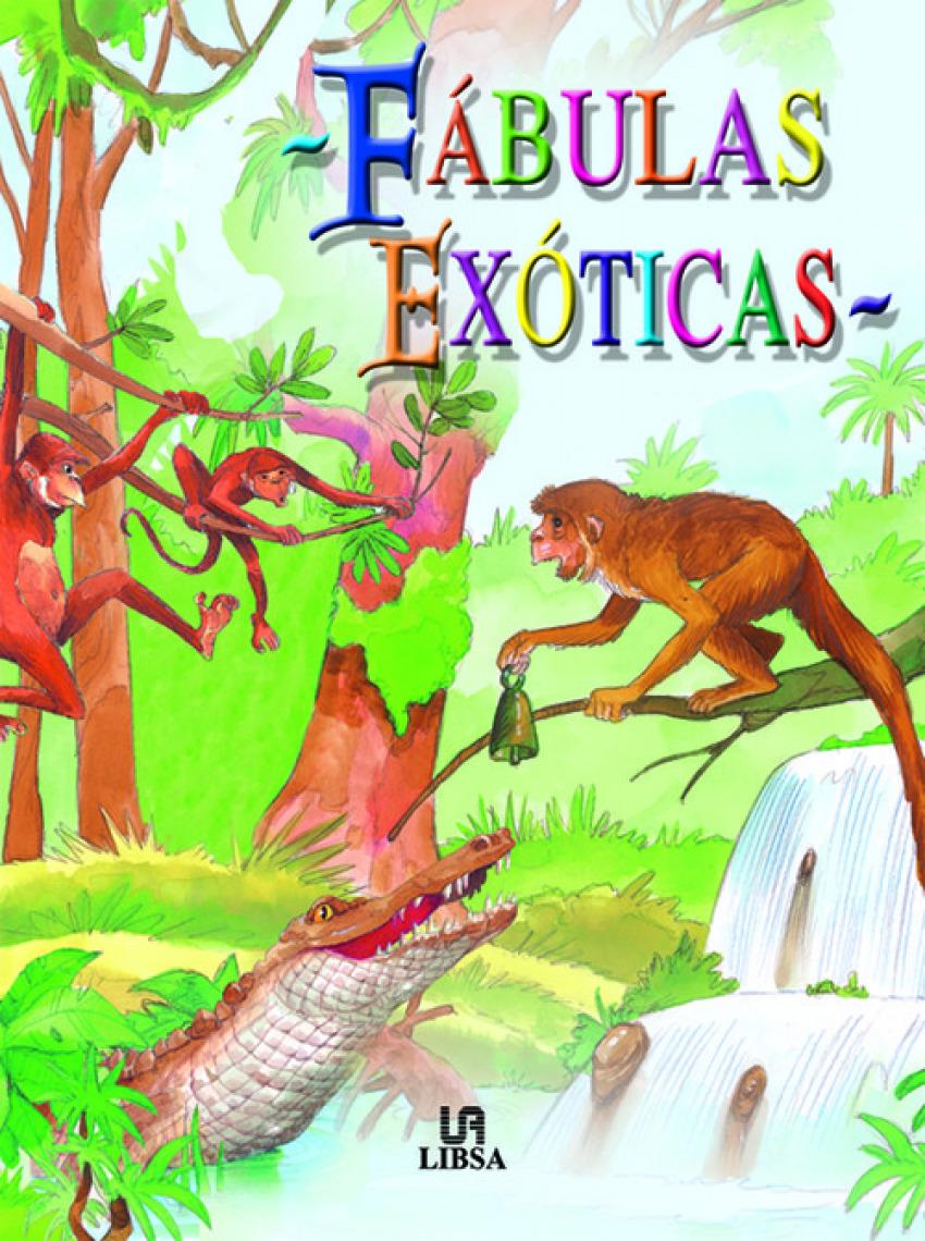 Fábulas Exóticas