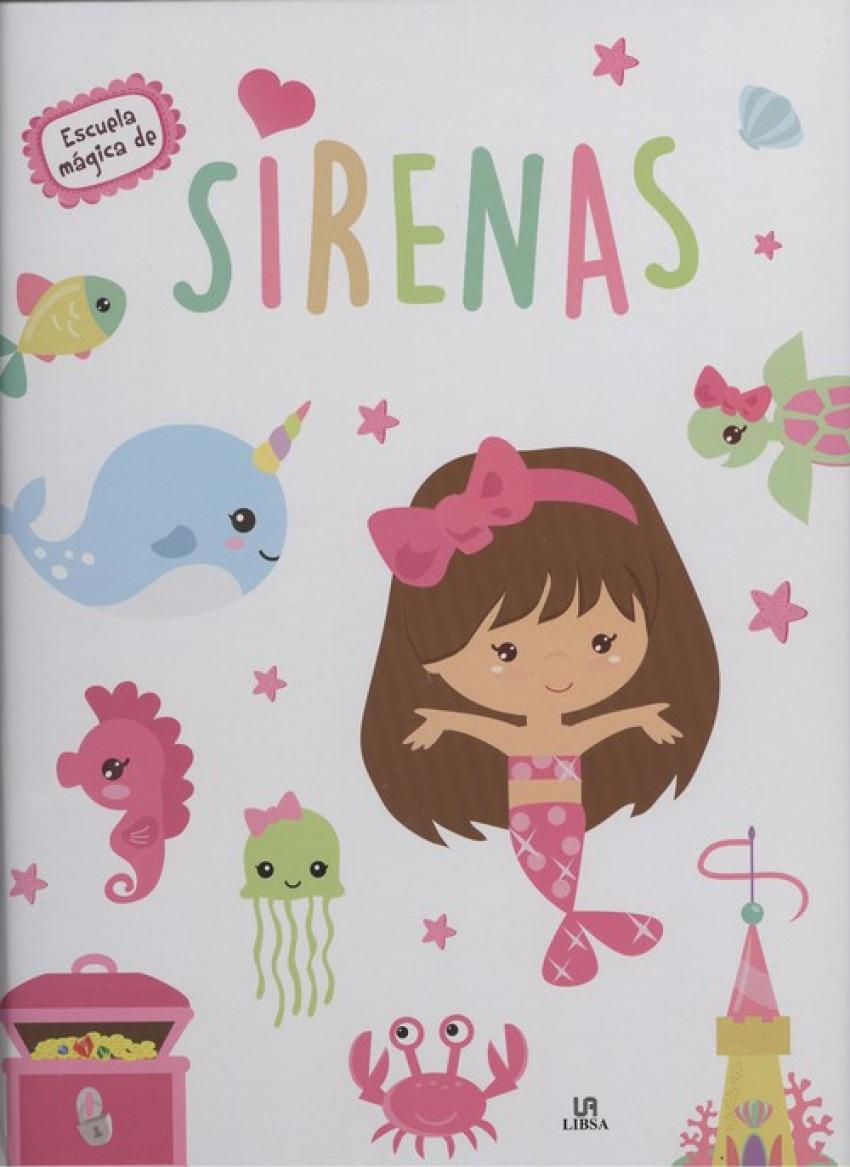 SIRENAS 9788466216647
