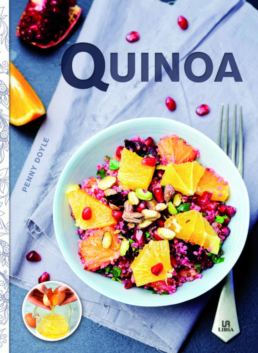 Quinoa 9788466235860