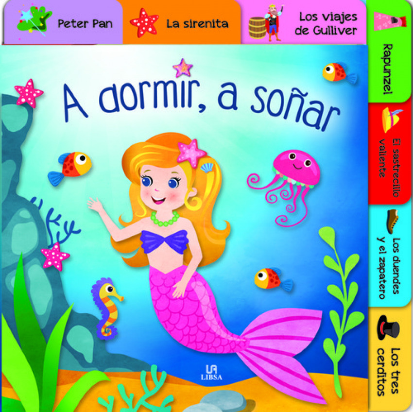 A DORMIR, A SOñAR 9788466237055