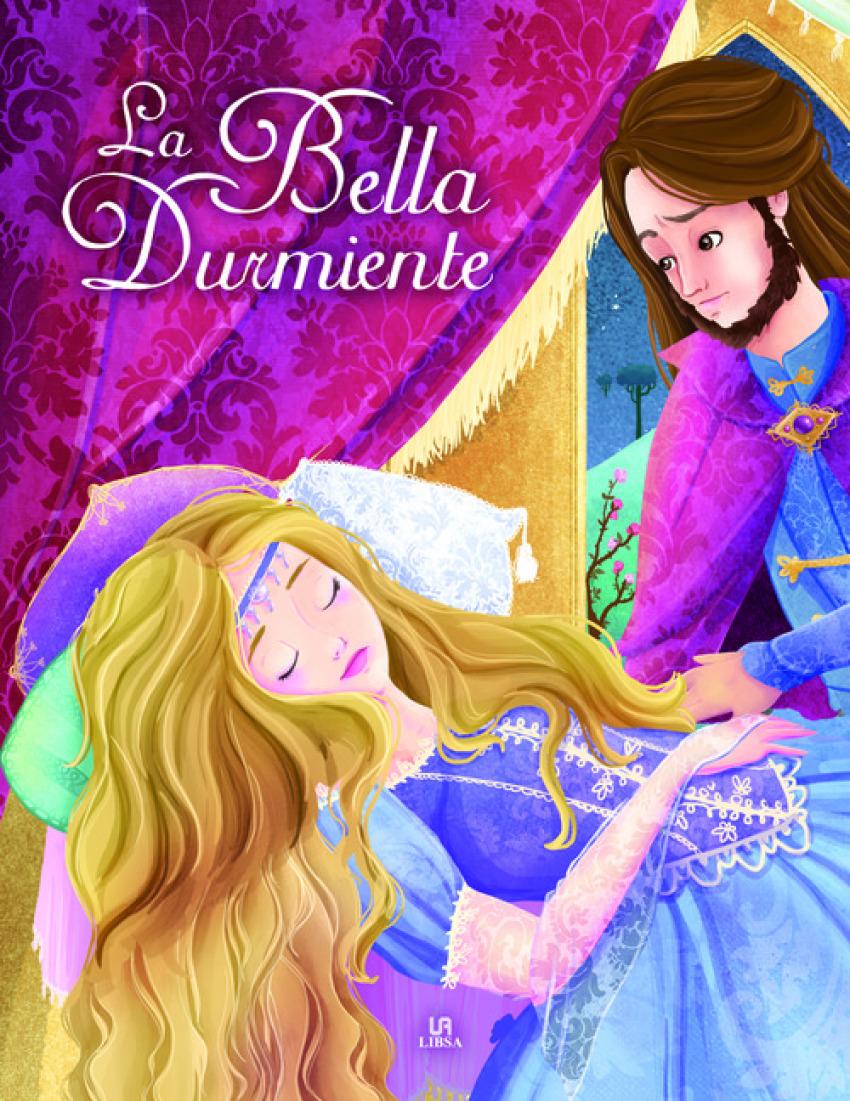 LA BELLA DURMIENTE 9788466237093