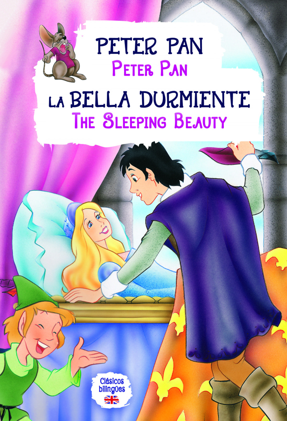 Peter Pan - La Bella Durmiente