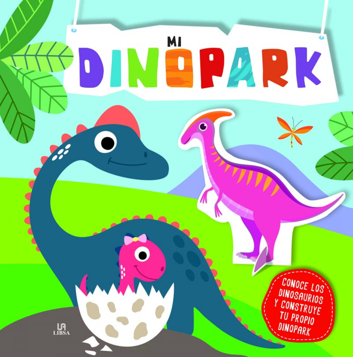 Mi Dinopark