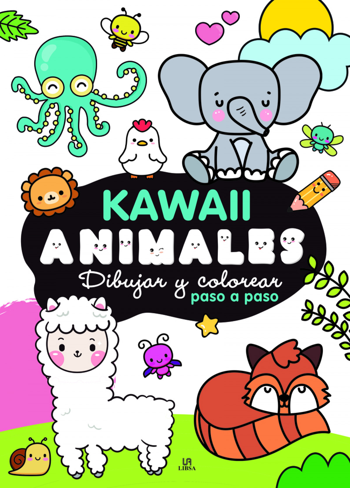 Animales 9788466240048