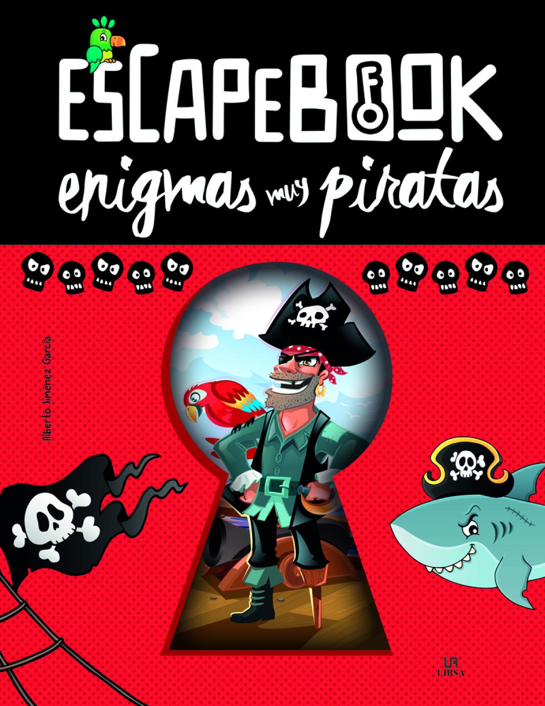 Enigmas muy Piratas