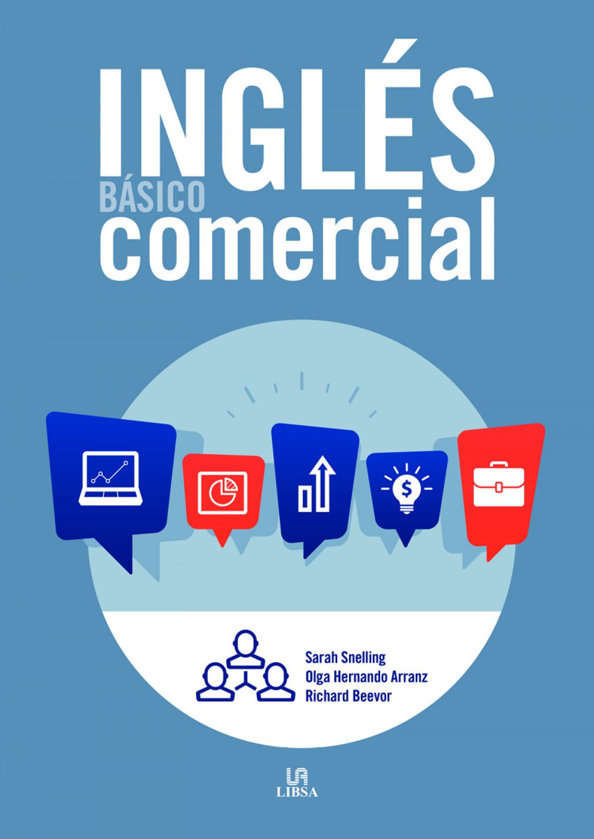 Inglés Básico Comercial