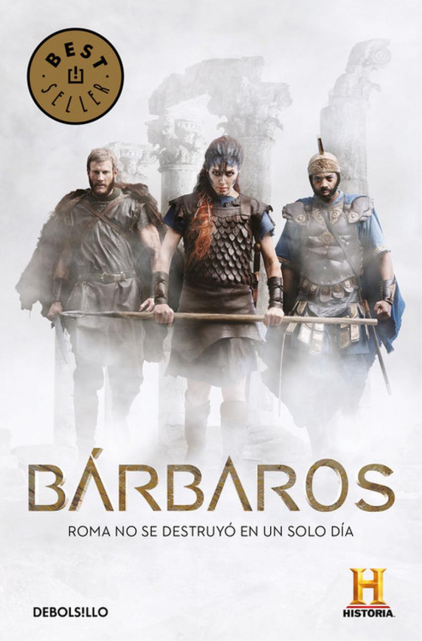 BÁRBAROS